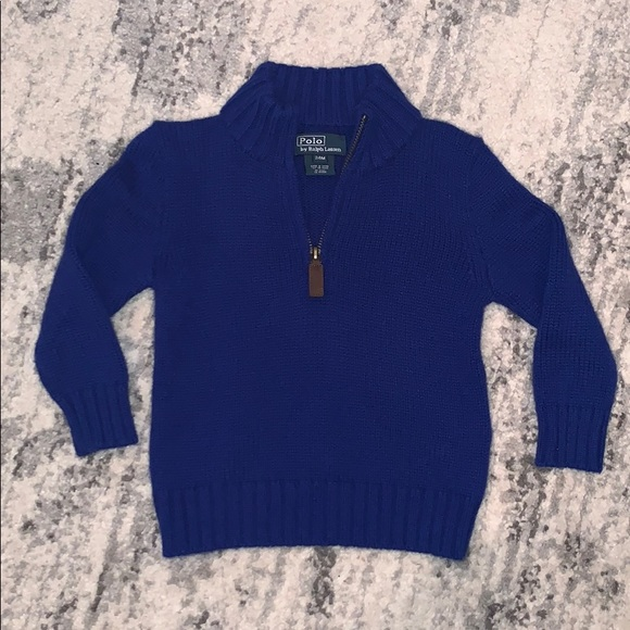 Polo by Ralph Lauren Other - POLO by Ralph Lauren 24M sweater